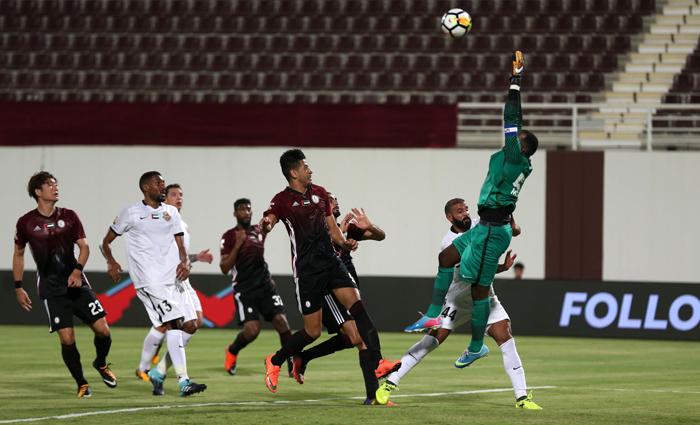 Wahda-vs-Ahli-shabab-Dubai-AGC-1-2017-18-4-1