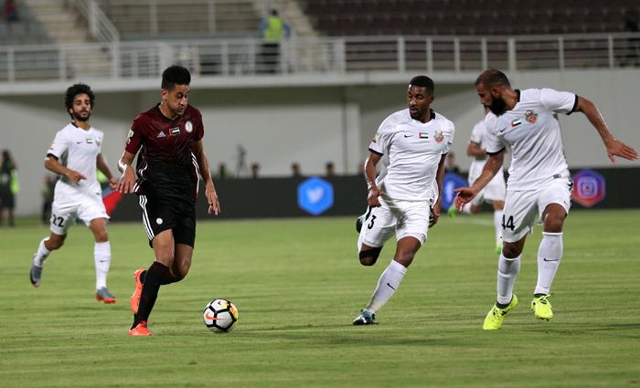 Wahda-vs-Ahli-shabab-Dubai-AGC-1-2017-18-5-1