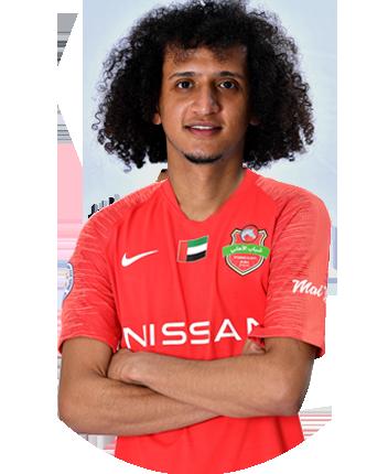 Omar Abdulrahman Al Amoudi
